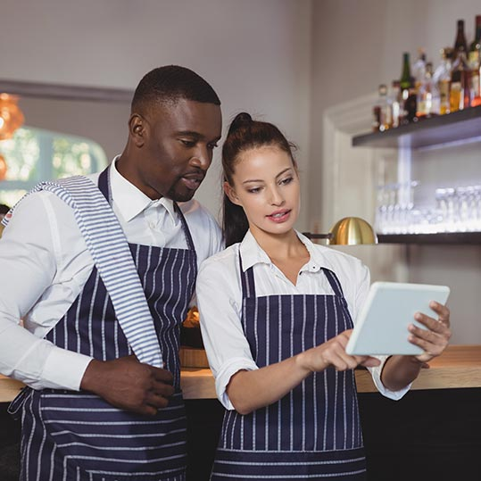 Hospitality Workers Training centre Online Courses